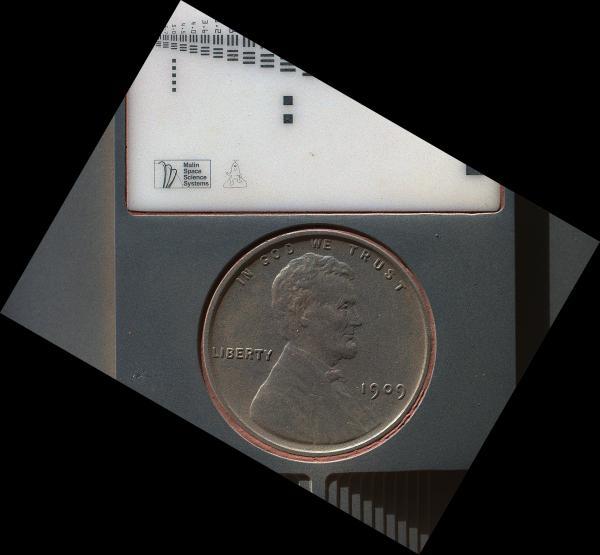 NASA, Mars Araştırma Aracı Curiosity Robotik Kolunu ve Kol Üzerindeki Araçları Test Etti