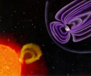 """Güneş Fırtınalarının Kaybolan """"Katil Elektronlarına"""" Ne Olduğu Keşfedildi"""