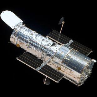 Hubble Uzay Teleskopu'ndan 23. Yıl Hatırası: Atbaşı Nebulası