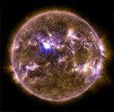2013 Yılında Şu Ana Kadarki En Büyük Güneş Patlaması