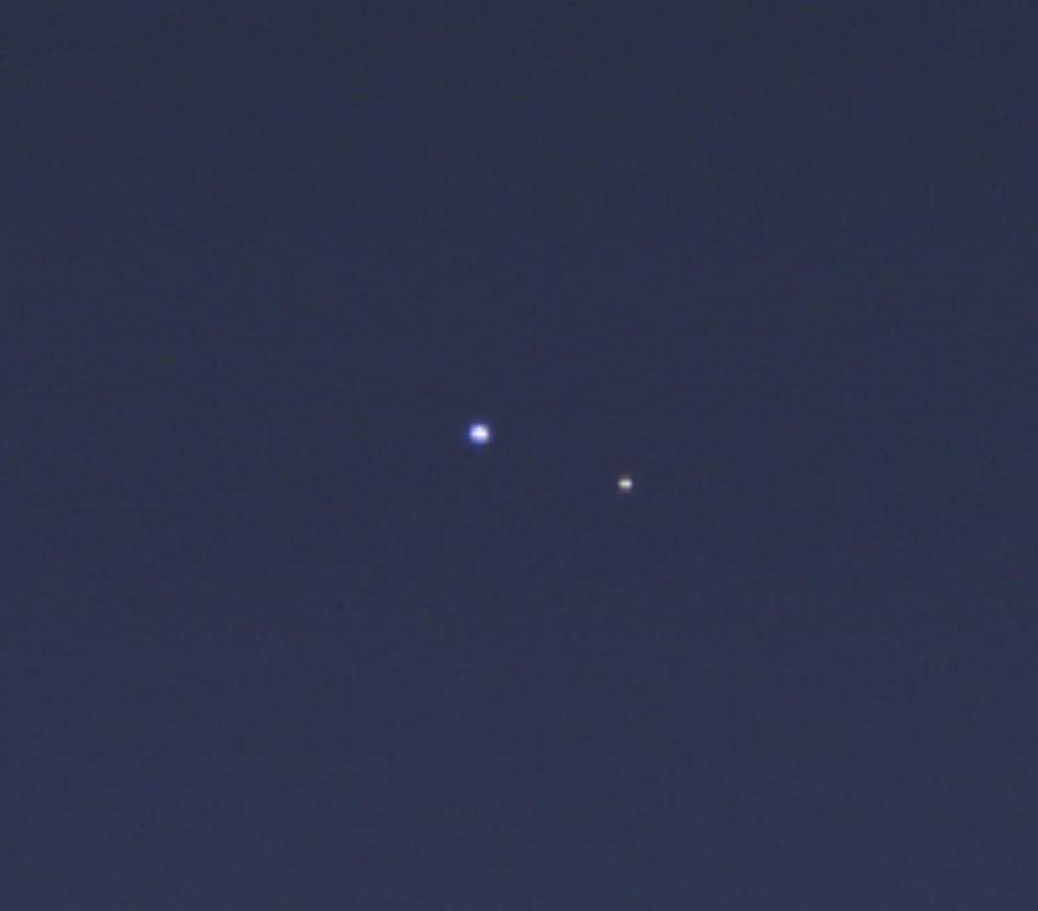 Dünya ve Ay  - 19 Temmuz 2013