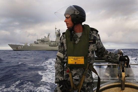 Kayıp Malezya Uçağı İçin Önemli İki Gün