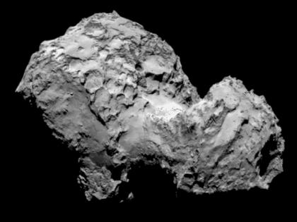 ESA/ROSETTA/MPS FOR OSIRIS TEAM