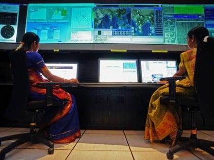 ISRO Uzay Ajansı
