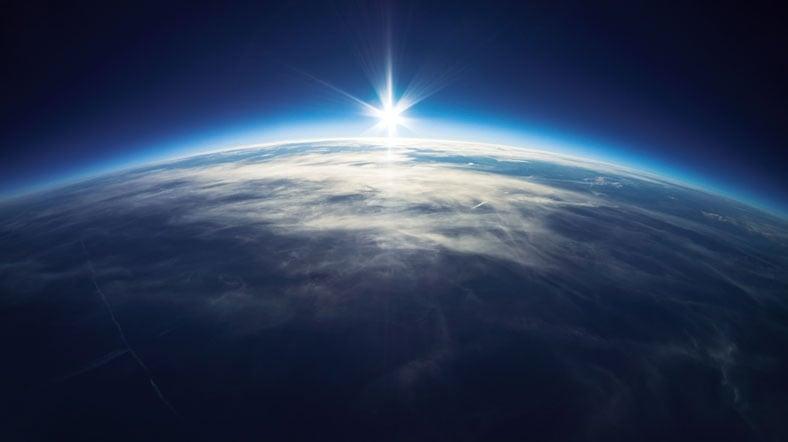 Dünya'daki Su Güneş'ten Daha Yaşlı