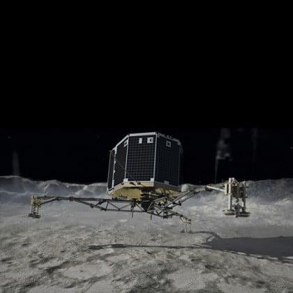UzayOrg_Rosetta's_Philae_touchdown