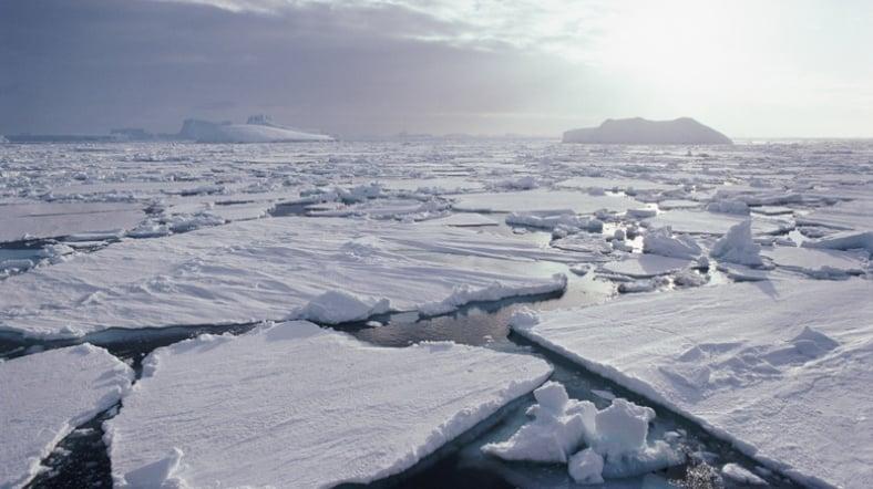 Türkiye Antarktika'da İstasyon Kuracak