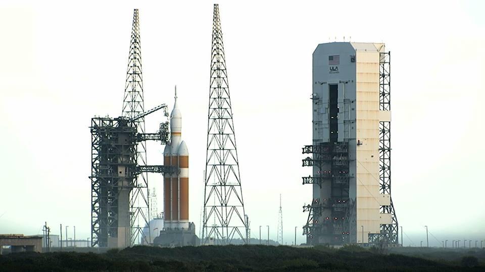 NASA, Orion Uzay Aracı'nın Fırlatılışını Erteledi