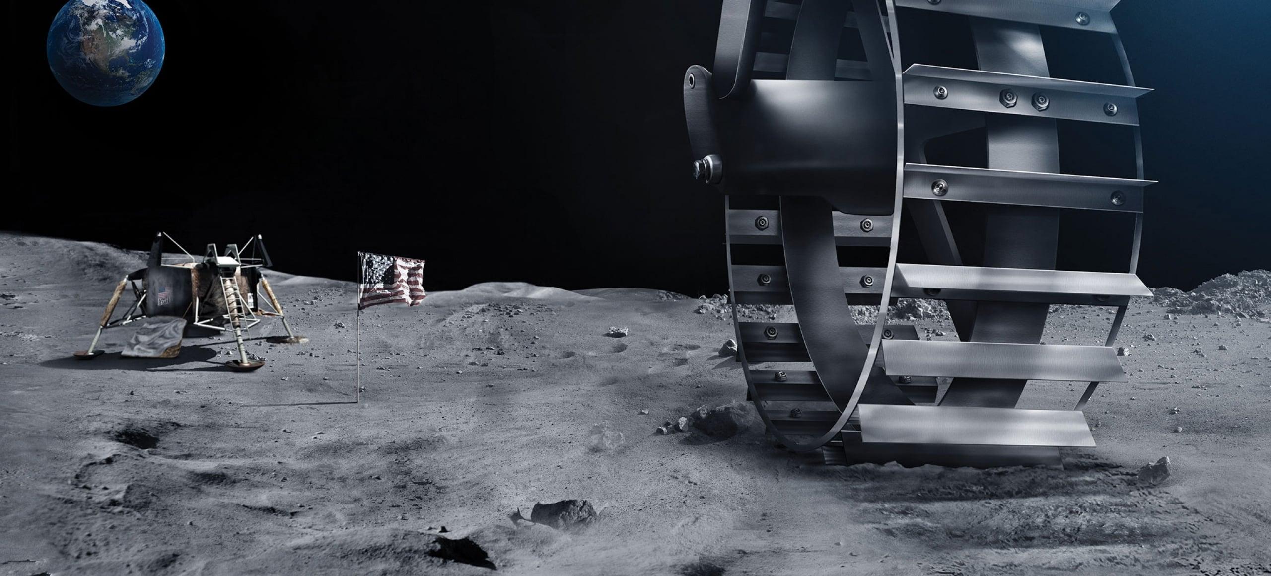 Gooogle Ay Görevi İçin İlk Firmaları Belirledi