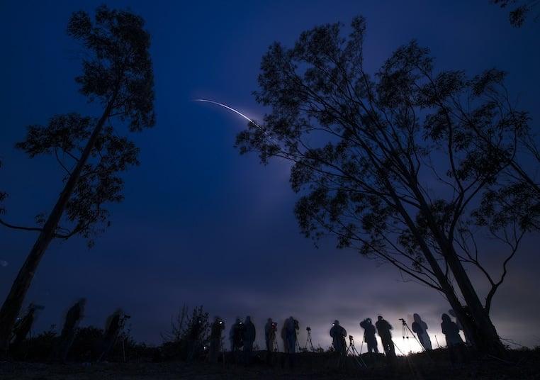 Suudi Arabistan ile NASA Ay ve Asteroid Araştırmaları Konusunda İşbirliği Anlaşması Yaptı