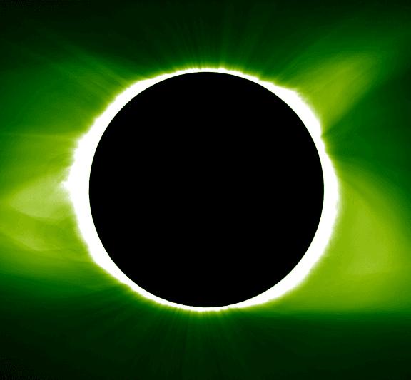 20 Mart Cuma, Güneş Tutulması