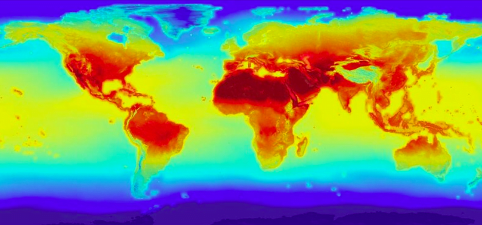 2099'da 45 Derece Sıcaklık Rutin Olabilir