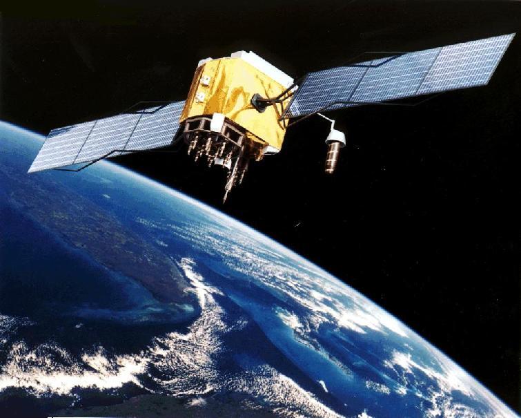 Çin'den Navigasyon Sistemine İki Yeni Uydu