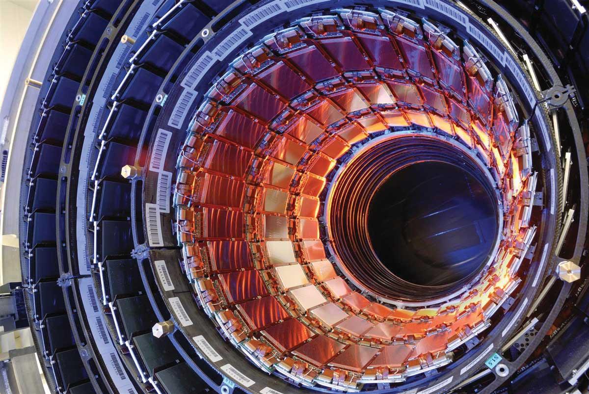 Çin Milyonlarca Higgs Bozonu Üretecek