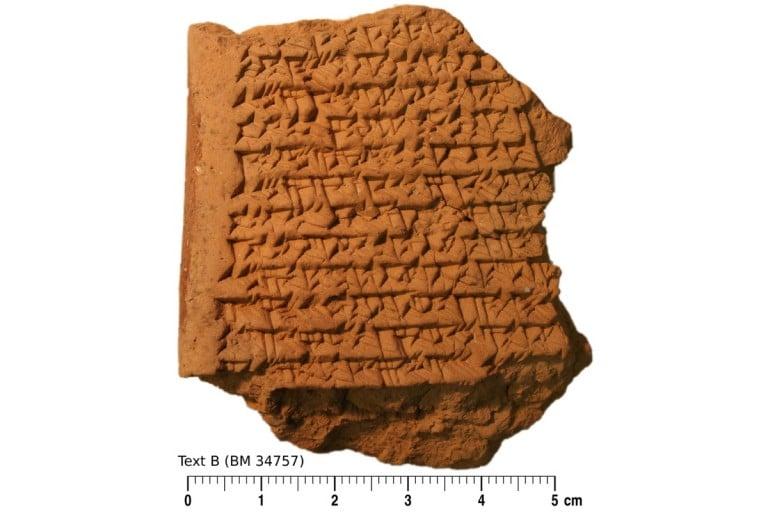 Geometriyi İlk Kullanan Babillilerdi
