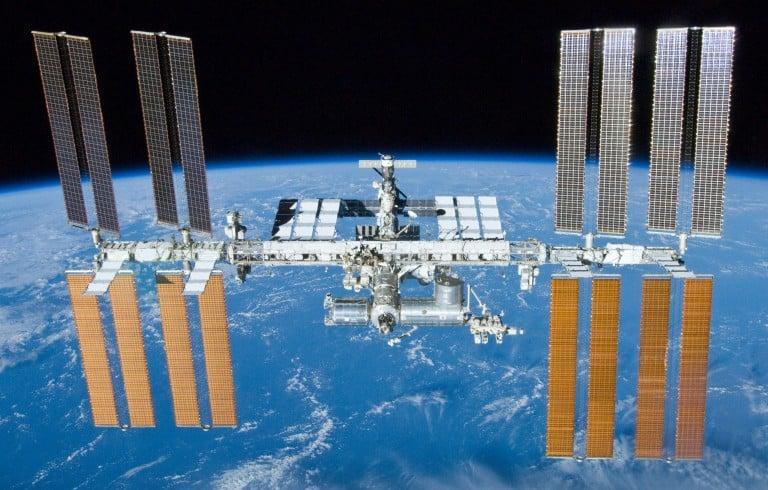 Uluslararası Uzay İstasyonu 1,5 Ton Çöp Boşalttı