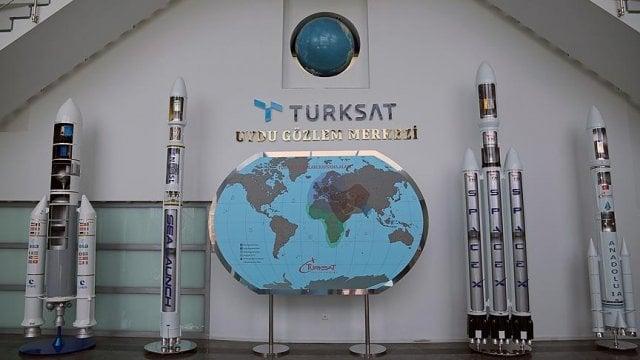 2019'dan Sonra Uydular Tamamen Yerli Olacak