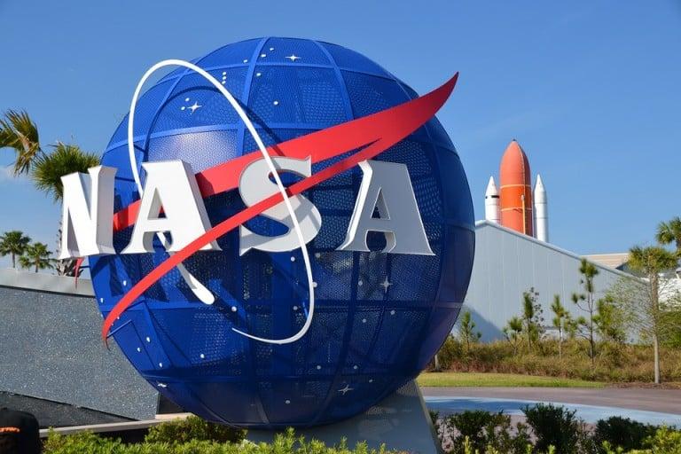 NASA'dan Orman ve Su işleri Bakanı Veysel Eroğlu'na Yanıt