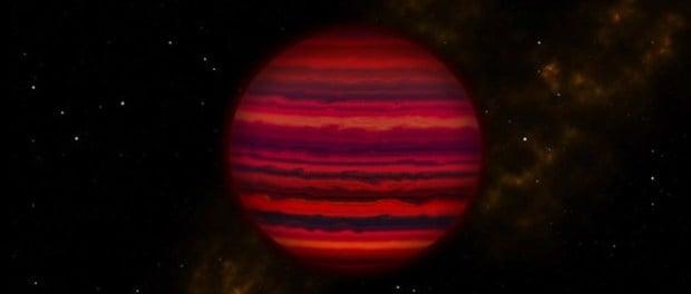 İlk Defa Güneş Sistemi'nin Dışında Su Bulutu(Nebulası) Tespit Edildi
