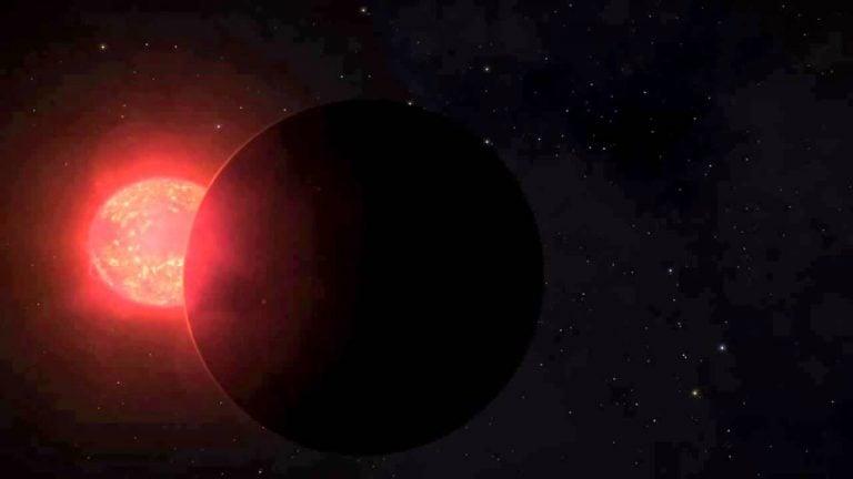 Güneşe En Yakın Yıldızın Yörüngesinde Dünya Benzeri Gezegen Bulundu