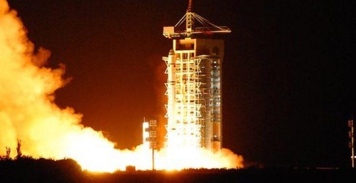 Çin'den İlk Kuantum Uydusu