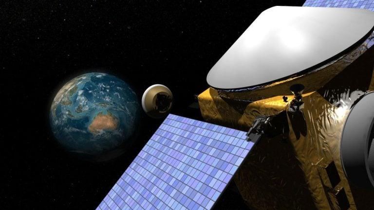 NASA, Osiris-Rex Projesiyle Bennu Adlı Gök Taşından Numune Toplayacak