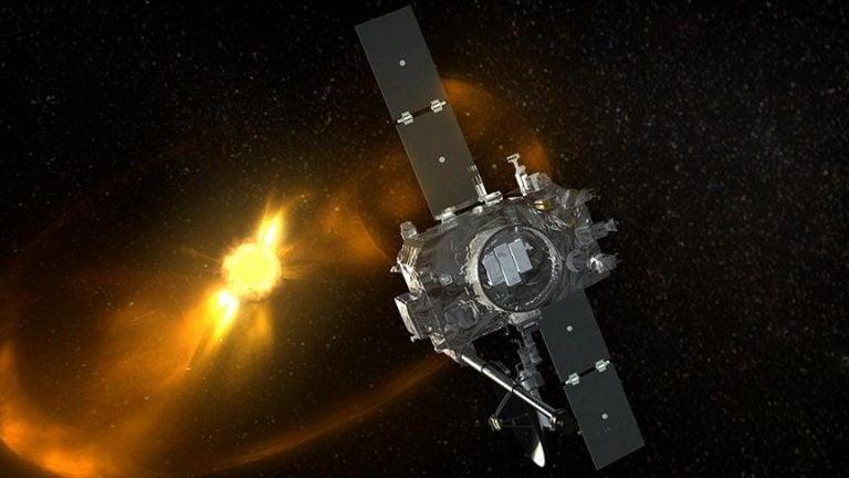 NASA Kayıp Uzay Mekiği İle İrtibat Kurdu