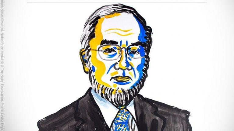 Nobel Tıp Ödülü Ohsumi'ye