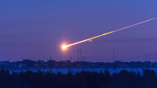 Dünya Bir Asteroid Çarpmasına Hazır mı?