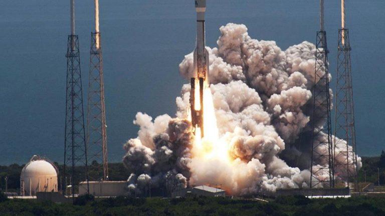 Uçaklara Türbülans Uyarısı Yapacak Uydu Fırlatıldı