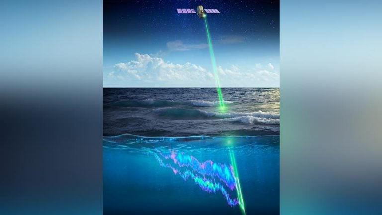 NASA Lazer Işınıyla Kutupları İnceleyecek