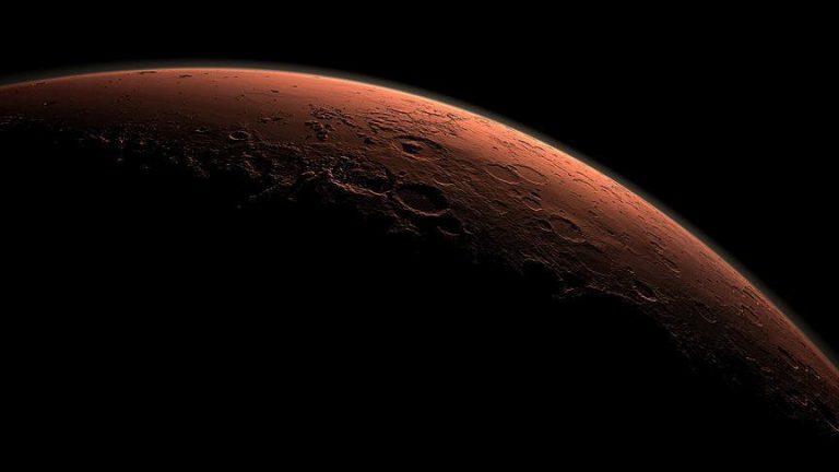 Mars Projesi İçin 1,4 Milyar Avro Kaynak