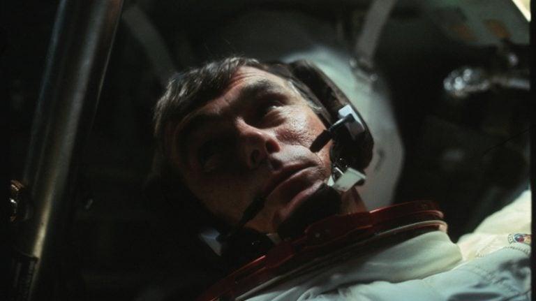 Ay'da Yürüyen Son Astronot Öldü
