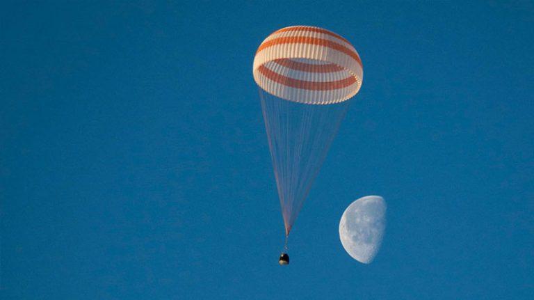 Soyuz Kapsülü Londra Bilim Müzesi'nde Sergilenecek