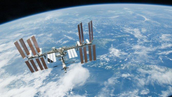 Uzaydan İlk 4K Canlı Yayın Yakında