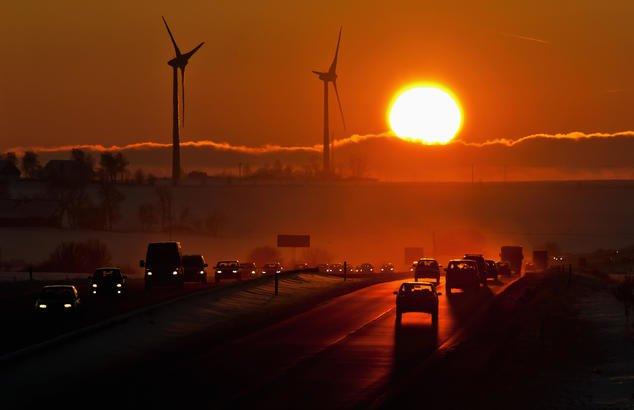 Küresel Isınmada Azami Eşik 2026'ya Kadar Aşılabilir