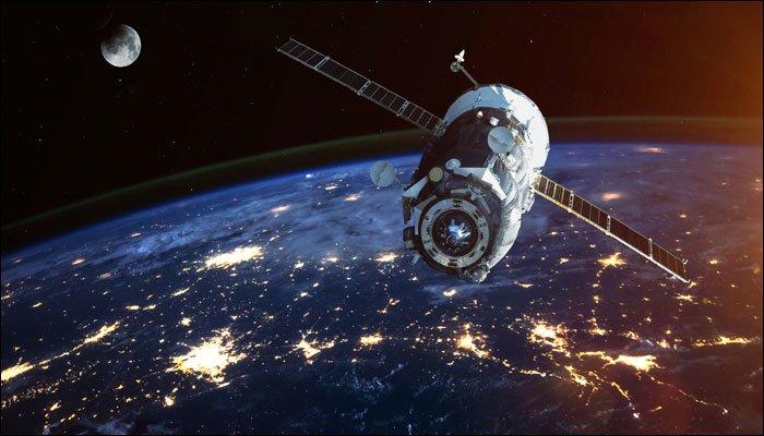 Çin'in Uzay İstasyonu Tiangong-1 Dünya'ya Düşecek
