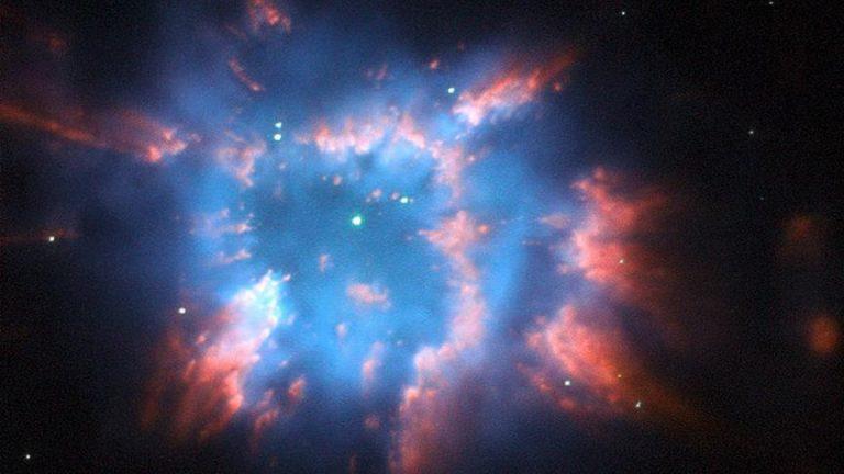 Güneş Sistemi'nin Oluşumuna Dair Yeni Teori