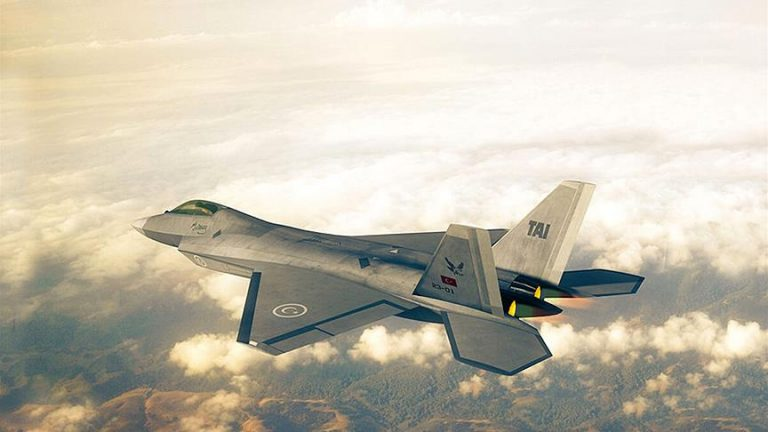 Milli Savaş Uçağında Yol Haritası