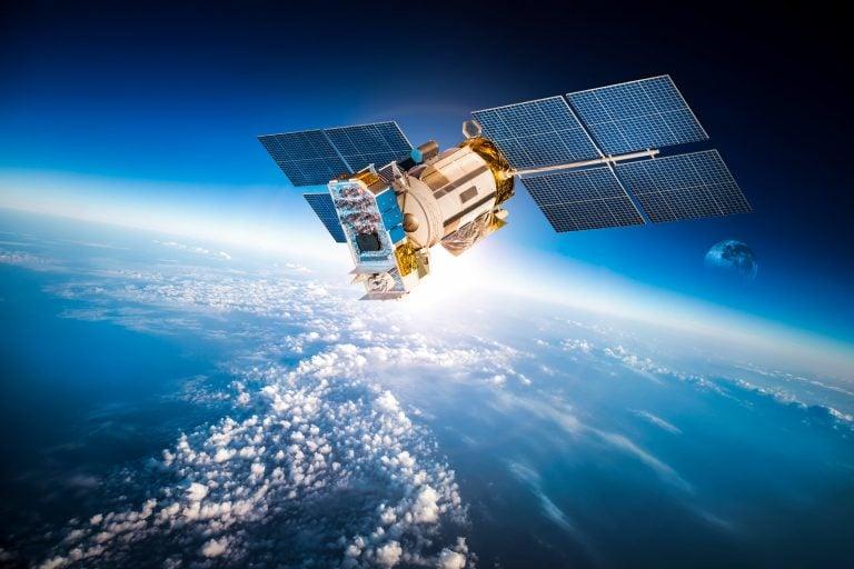 İklim Değişikliğiyle Savaşta Önemli Araç: Uydular
