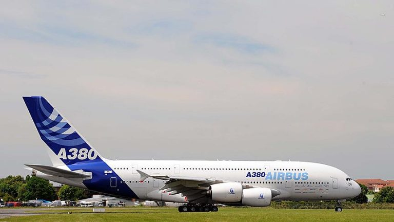 Airbus, A380 Uçaklarının Üretimini Sonlandırıyor