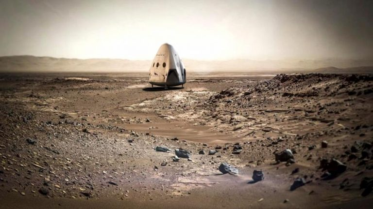 Elon Musk, Mars'a Gidiş Biletinin Fiyatını Açıkladı