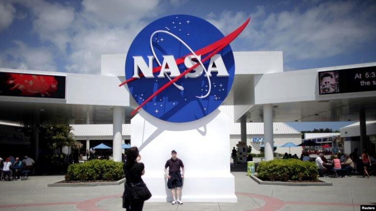 NASA: 'Uzay Turizminin Kapılarını Açıyoruz'