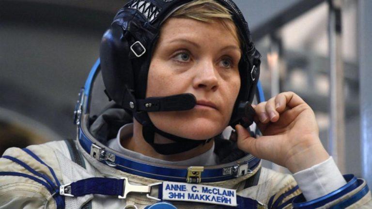 NASA, Uzayda İlk Suçu İşlediği İddia Edilen Kadın Astronota Soruşturma Başlattı
