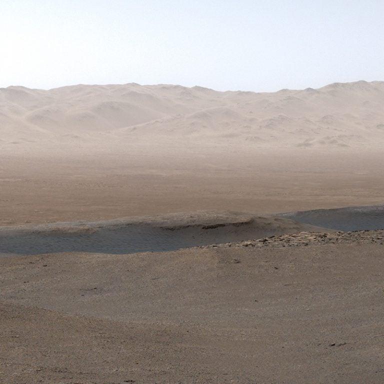Curiosity En Yüksek Çözünürlüklü Mars Panoramasını Dünya'ya Gönderdi, Olağanüstü Bu Görüntülere İnanamayacaksınız