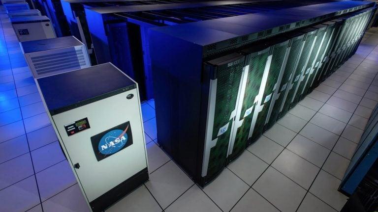NASA Süper Bilgisayarları Koronavirüs ile Mücadeleye Katıldı