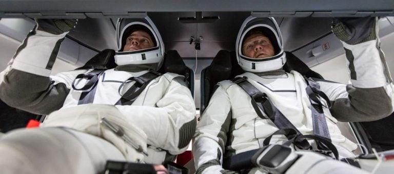 NASA, 10 Yıl Sonra İlk Kez ABD Topraklarından Uzaya Astronot Gönderebilecek