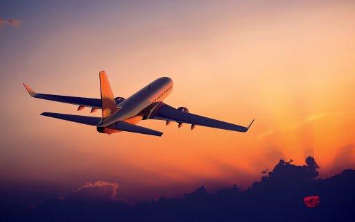Günlük Uçuş Trafiği Mart Sonrası İlk Kez 50 Bini Geçti