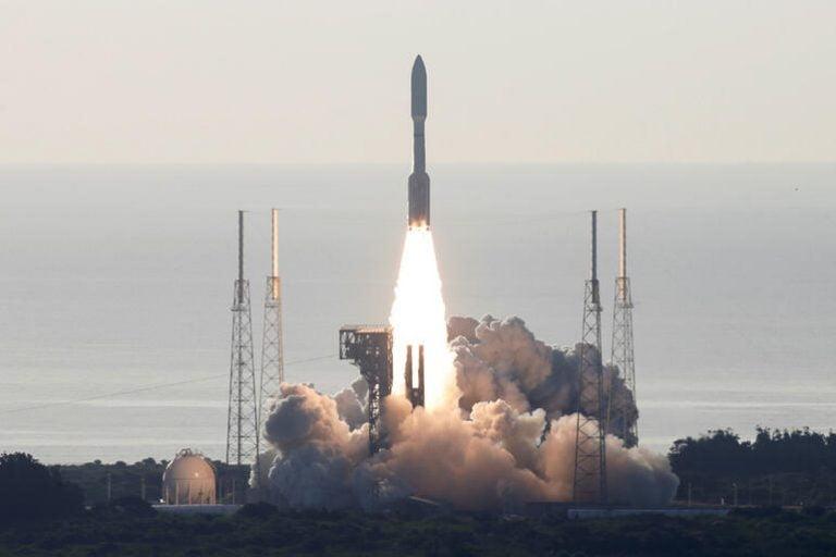 Perseverance Fırlatıldı, Mars Yolculuğu Başladı