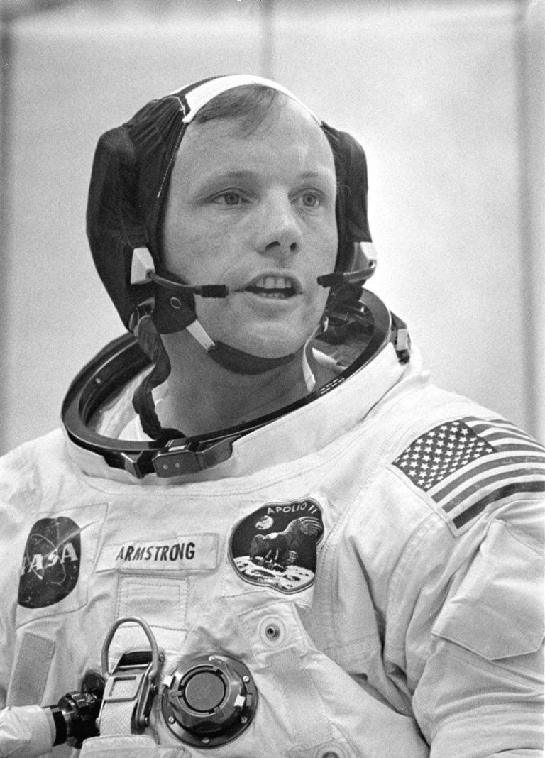 Ay'a İlk Adım Atan Adamın Oğlu Mark Armstrong: Babam Uzaylıların Varlığına İnanıyordu